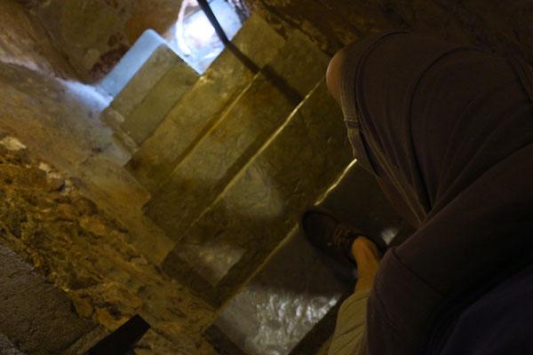 Assisi - l'Eremo delle Carceri