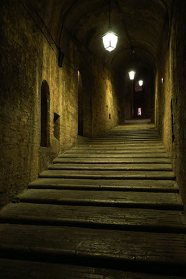Sotterranei di Perugia