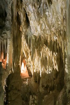 La Grotta di Frasassi