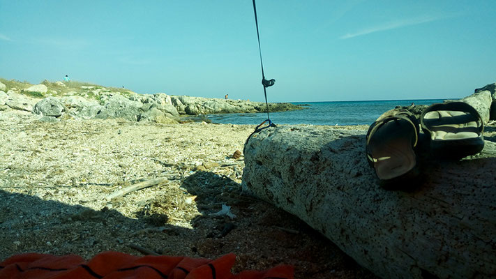 Spiaggia Orte