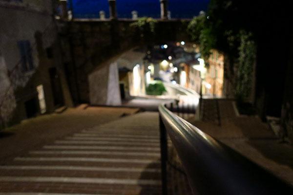 Via dell'acquedotto