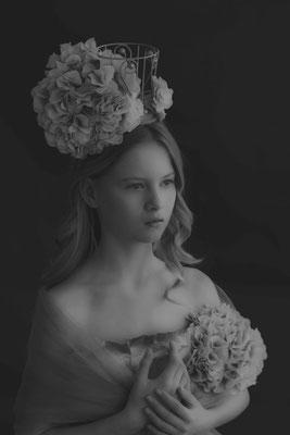 Beautiful Evi -1-