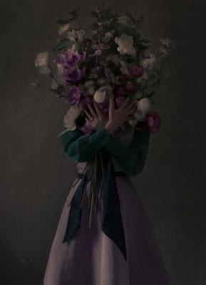 Flower Gathering 1 {new series}