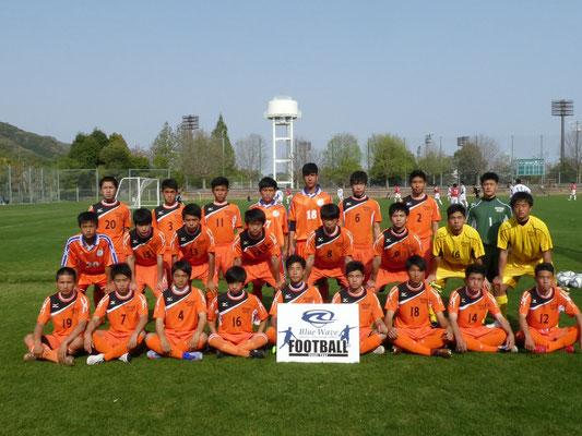 宮崎県国体U-16