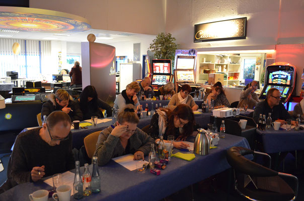 Seminar in Siegen