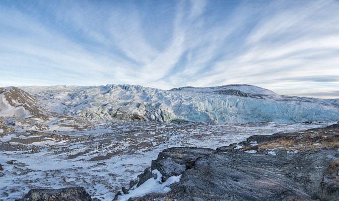 Russel Glacier 1