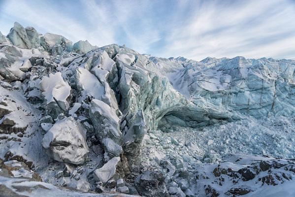 Russel Glacier 4