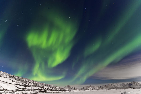 Nothern Lights 2