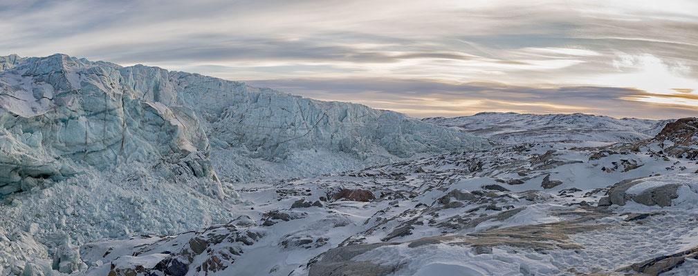 Russel Glacier 2