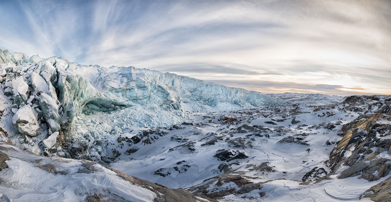 Russel Glacier 5