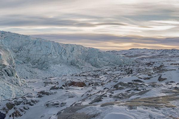 Russel Glacier 3