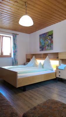Schlafzimmer App. 6 Winklhofer