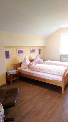 Schlafzimmer Steinreuther Str.