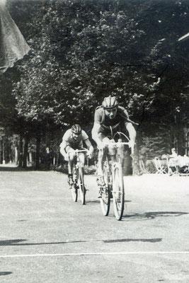 Sprintwertung in Bayrisch Eisenstein