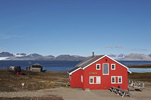 Spitzbergen Ny-Ålesund (2013)