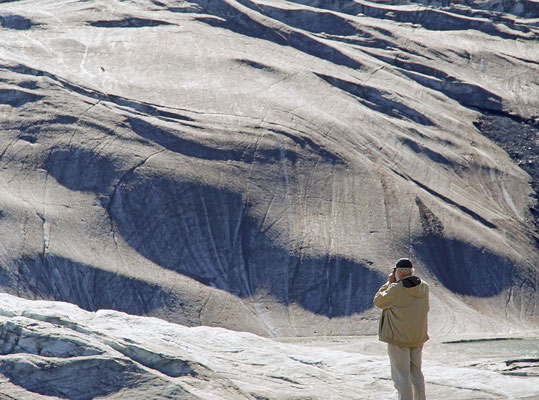 Russel Gletscher