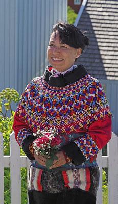 Nuuk Erlöserkirche Trauung