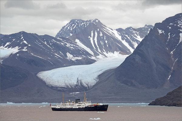 Kongsfjord Nordstjernen