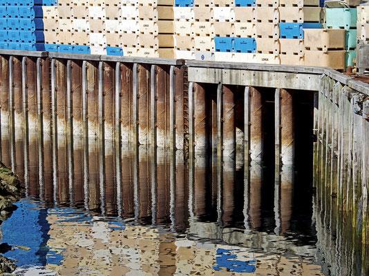 Sisimiut Fischereihafen