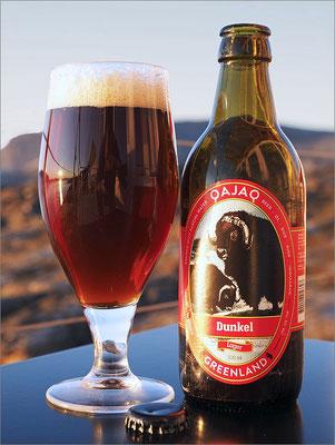 Eqi - lecker Bier