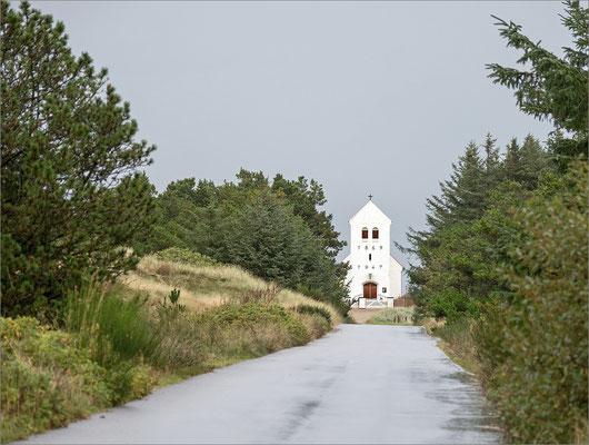 Haurvig Kirche