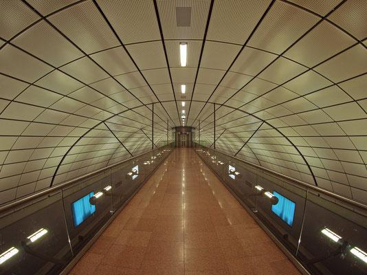 S-Bahnhof Hamburg Airport