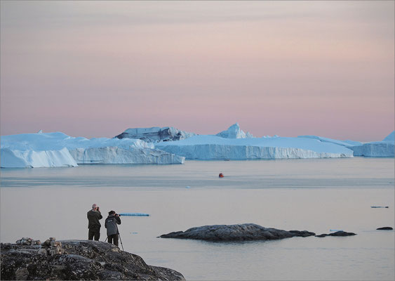 Ilulissat - Fotospot