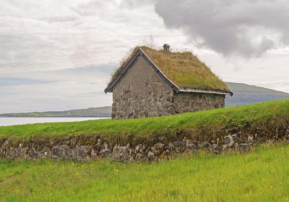 Färöer Tórshavn