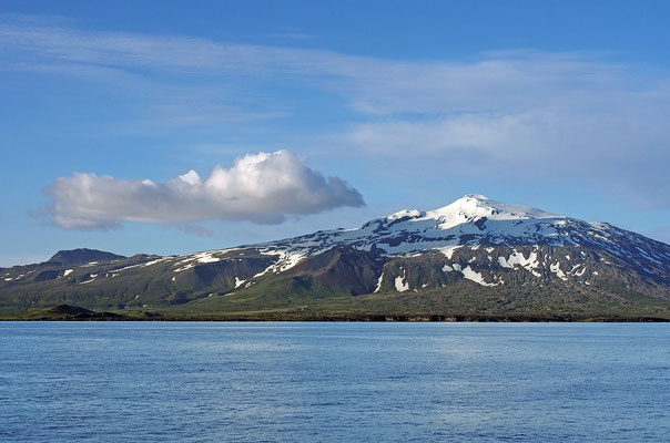 Island Landschaft (2015)