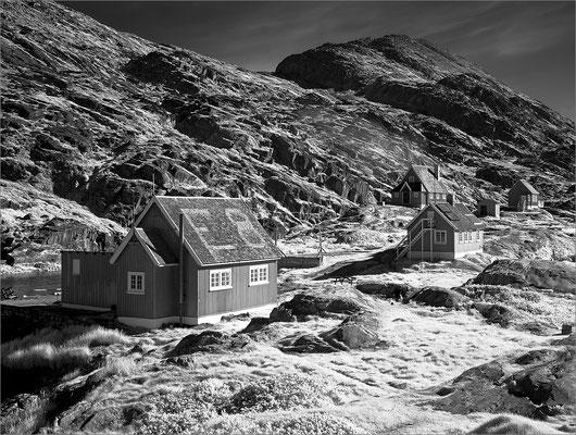 Grönland Assaqutaq