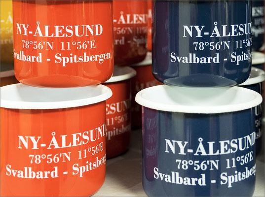 Ny-Ålesund Souvenir