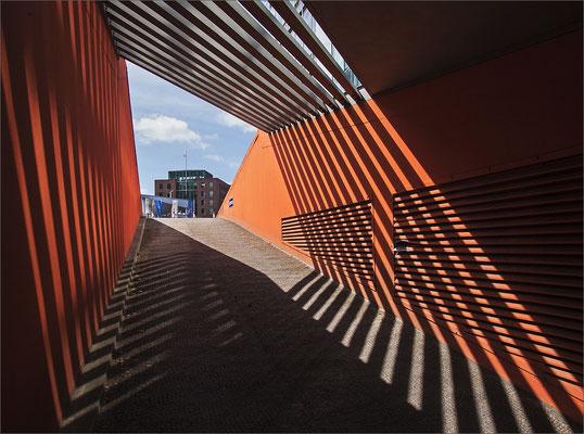 Deichtor-Center Tiefgarage