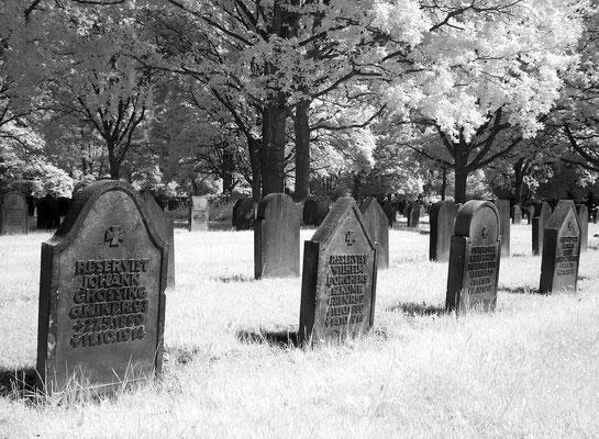 Friedhof Ohlsdorf  - Weltkriegsgräber