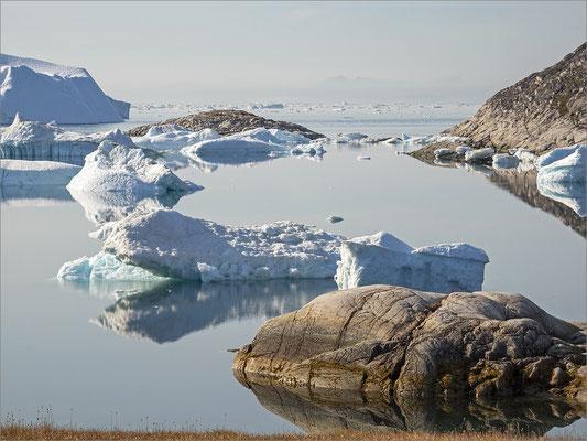 Ilulissat - Kangia Eisfjord