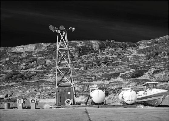 Grönland Kangerlussuaq