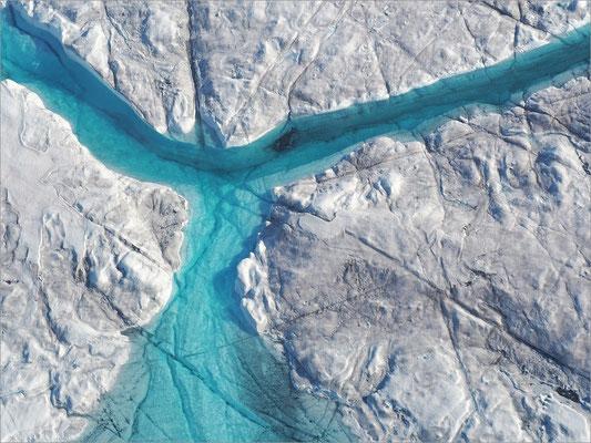 Rundflug Kangia-Eisfjord