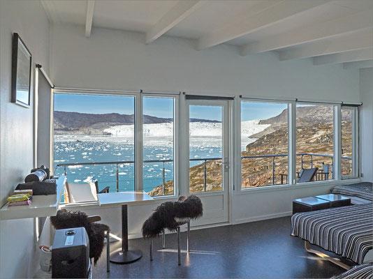 Eqi - Glacier Lodge