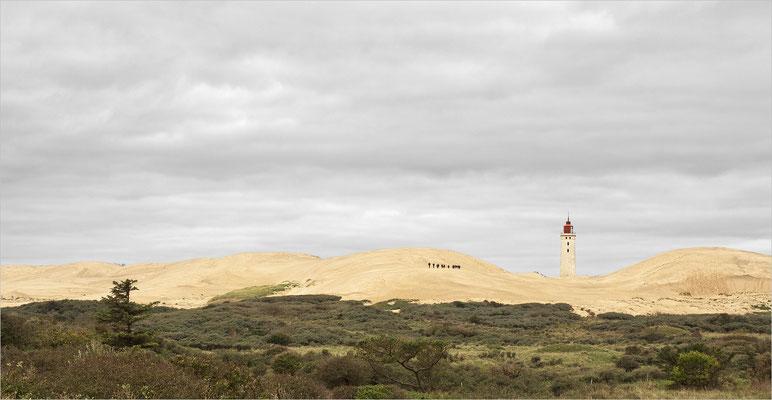 Leuchtturm - Rubjerg Knude Fyr