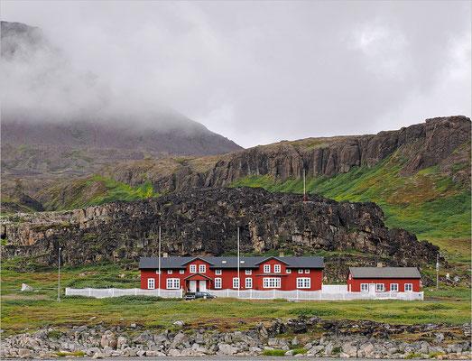 Qeqertarsuaq Arktisstation