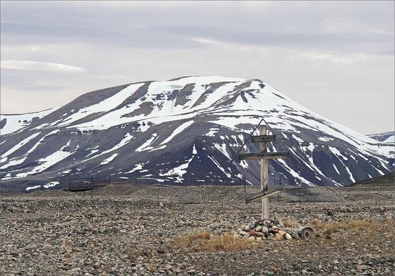 Spitzbergen Pyramiden (2015)