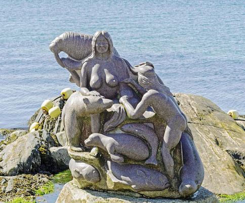 Nuuk - Mutter des Meeres
