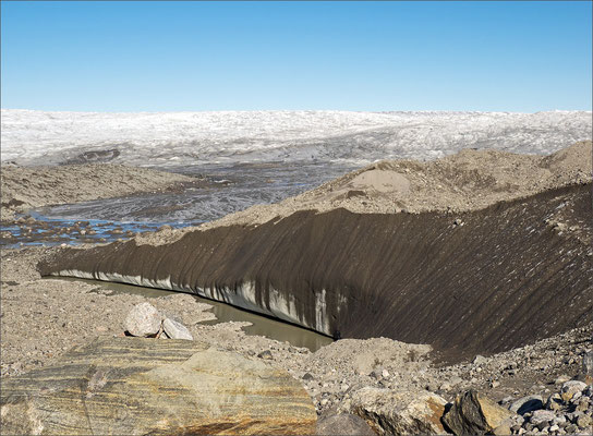 Kangerlussuaq Inlandseis Point 660