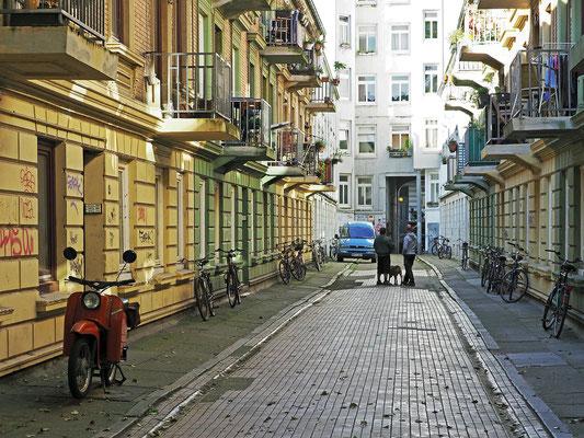 Karolinenviertel