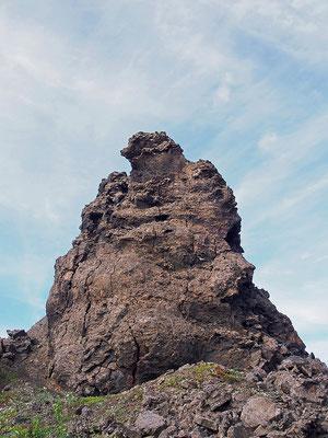 Island - Dimmuborgir (2015)
