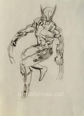 Carlos Garcia Llop (Grafit i Tinta)