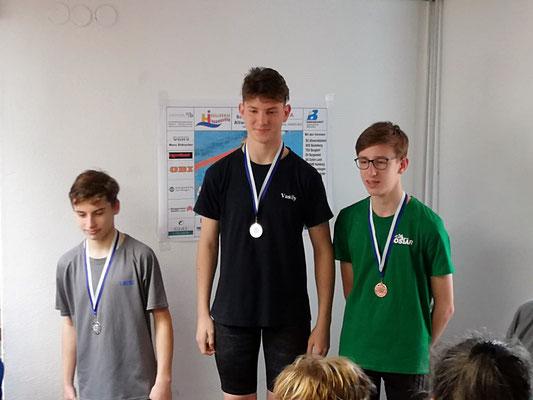 noch einmal Vasily Platz 1