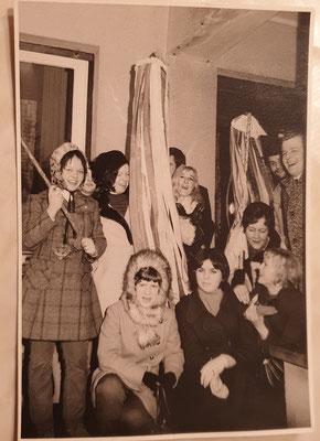 Kommentar von Thomas Langanki - Foto Archiv Schützenverein Garßen Bälleholen