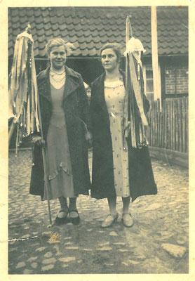 Archiv Schützenverein Garßen Bälleholen 1950
