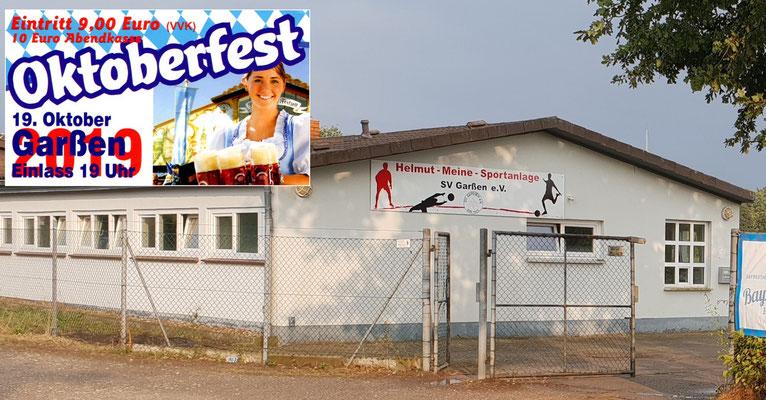 Karten im Vorverkauf gibt es auch in diesem Jahr wieder bei unserer Schützenschwester Bianca Lüßmann im Sportheim Garßen, Hamburger Weg 6, 29229 Celle-Garßen