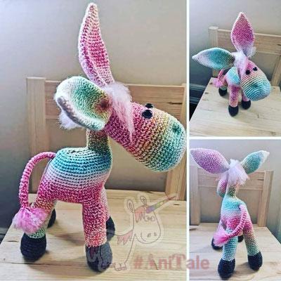 Mucsányiné Gyurkó Anita - Knitting essentials akril fonalból
